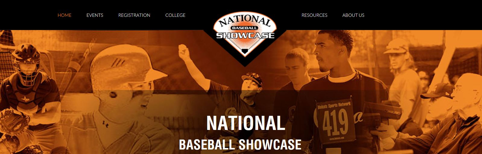 National Baseball Showcase