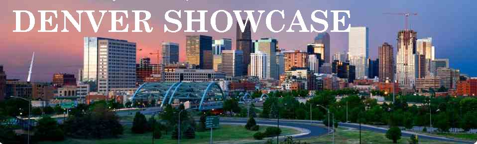 Denver Showcase