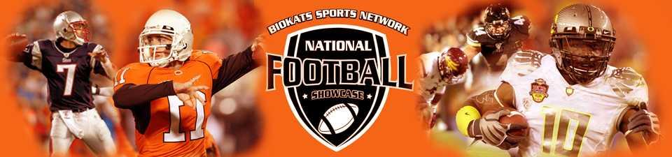 National Football Showcase