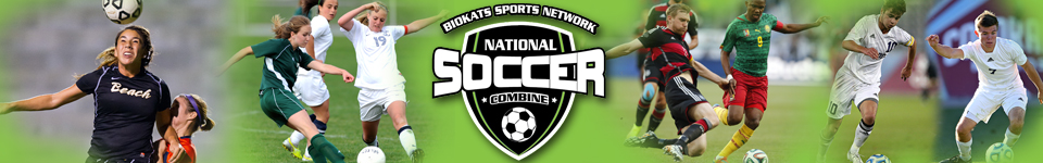 National Soccer Combine