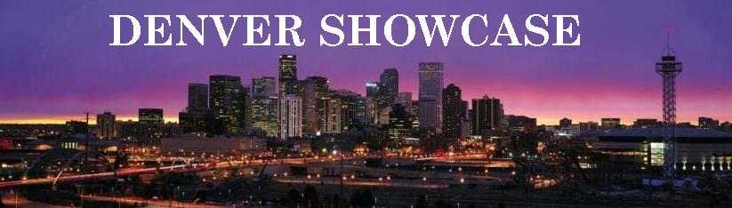 Denver Showcase