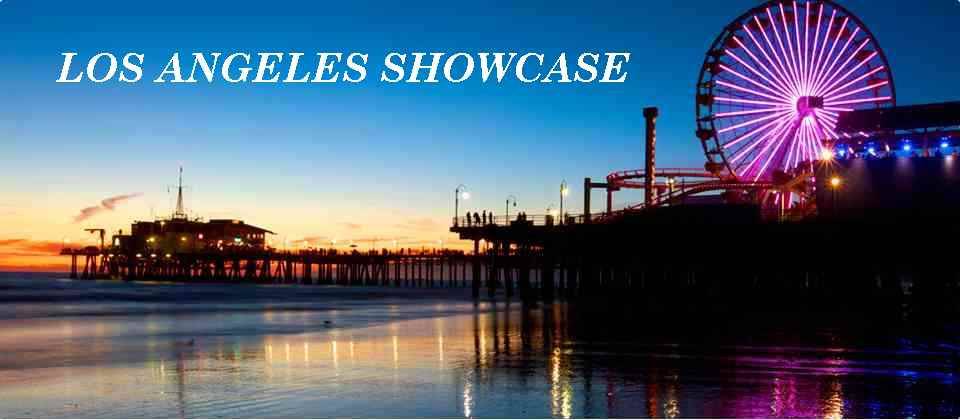 Los Angeles Showcase