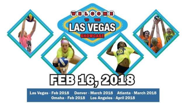 Las Vegas Showcase