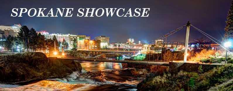 Spokane Showcase